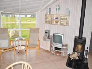 Holiday home Bellevue Sydals IX, Дома для отпуска  Skovby - big - 6