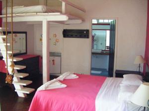 Porto Pousada Saco da Capela, Affittacamere  Ilhabela - big - 5