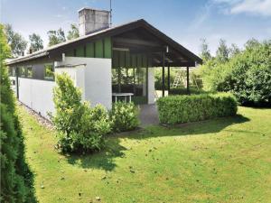Holiday home Fyrremose, Дома для отпуска  Skovby - big - 1