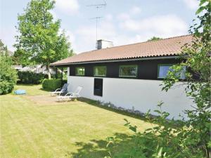 Holiday home Fyrremose, Дома для отпуска  Skovby - big - 13