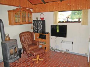Holiday home Fyrremose, Дома для отпуска  Skovby - big - 4