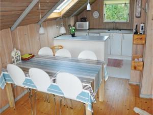 Holiday home Birkemose Sydals X, Дома для отпуска  Skovby - big - 10