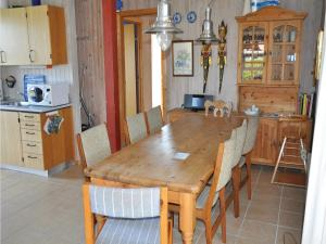 Holiday home Birkemose Dnmrk II, Дома для отпуска  Skovby - big - 2