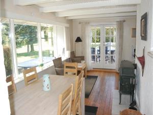 Holiday home Pelargonievej, Case vacanze  Bøtø By - big - 10