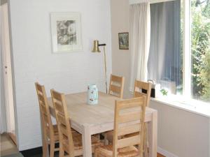 Holiday home Pelargonievej, Дома для отпуска  Bøtø By - big - 8