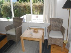 Holiday home Pelargonievej, Dovolenkové domy  Bøtø By - big - 7