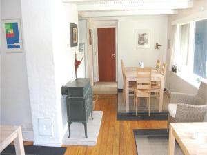 Holiday home Pelargonievej, Dovolenkové domy  Bøtø By - big - 5