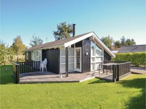 Holiday home Egemose Sydals I, Дома для отпуска  Skovby - big - 1