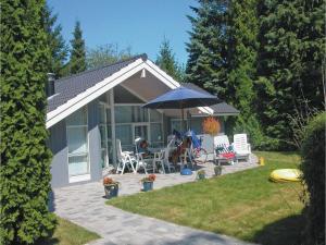 Holiday home Bøtøvej Væggerløse XI, Dovolenkové domy  Bøtø By - big - 1