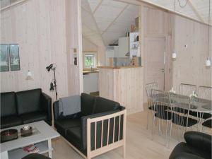 Holiday home Bøtøvej Væggerløse XI, Dovolenkové domy  Bøtø By - big - 4