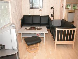 Holiday home Bøtøvej Væggerløse XI, Dovolenkové domy  Bøtø By - big - 3