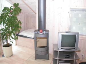 Holiday home Bøtøvej Væggerløse XI, Dovolenkové domy  Bøtø By - big - 2