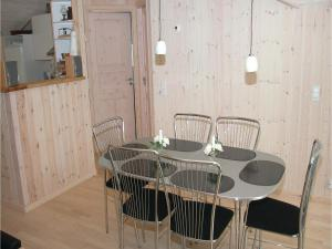 Holiday home Bøtøvej Væggerløse XI, Dovolenkové domy  Bøtø By - big - 11