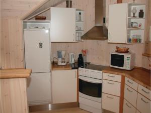 Holiday home Bøtøvej Væggerløse XI, Dovolenkové domy  Bøtø By - big - 12