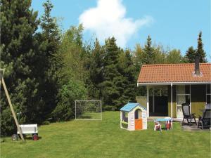 Holiday home Snebollevej Væggerløse IV, Holiday homes  Bøtø By - big - 20