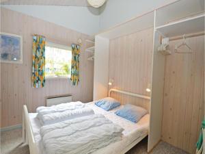 Holiday home Snebollevej Væggerløse IV, Holiday homes  Bøtø By - big - 10
