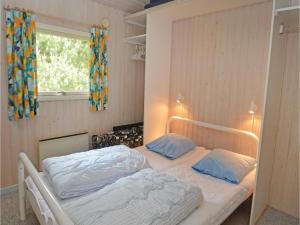 Holiday home Snebollevej Væggerløse IV, Holiday homes  Bøtø By - big - 9