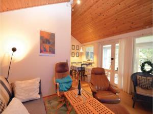 Holiday home Revlingevej Væggerløse VI, Дома для отпуска  Bøtø By - big - 8