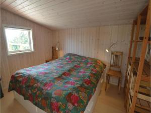 Three-Bedroom Holiday Home in Ebeltoft, Case vacanze  Ebeltoft - big - 14