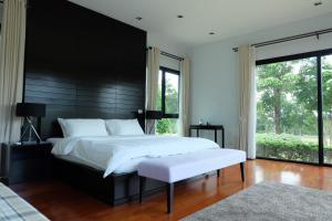 Monlada Khaoyai, Курортные отели  Mu Si - big - 82