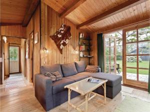 Holiday Home Stege with Fireplace 10, Dovolenkové domy  Pollerup Kullegård - big - 10