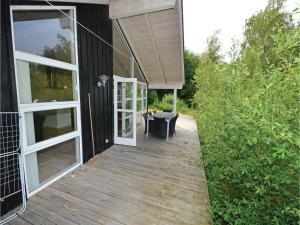 Holiday home Capellavej IV, Ferienhäuser  Ørby - big - 18