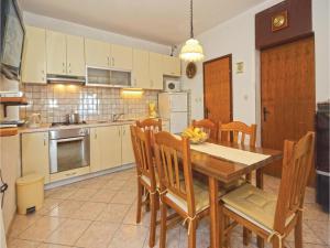 Apartment Put Podstina Cr
