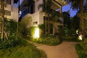 Tropic Jungle Boutique Hotel (Formerly Tropicana Residence), Hotely  Siem Reap - big - 6