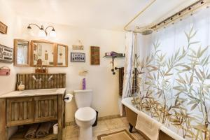 Quiet Cabin in Julian, Villas  Julian - big - 23