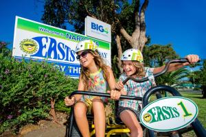 BIG4 Narooma Easts Holiday Park