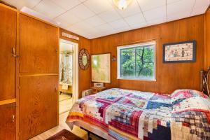 Quiet Cabin in Julian, Villas  Julian - big - 20