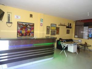 Hospedaje Wankko, Гостевые дома  Huanchaco - big - 20