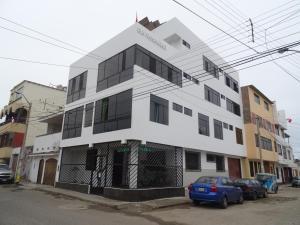 Hospedaje Wankko, Гостевые дома  Huanchaco - big - 17