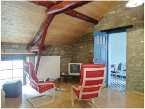 Studio Apartment in Born