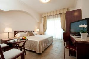 Grand Hotel Gallia, Hotely  Milano Marittima - big - 9