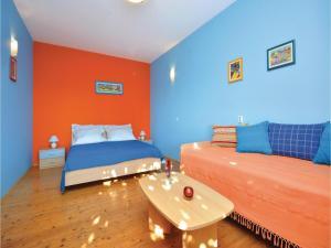 One-Bedroom Apartment in Jelsa, Apartmanok  Jelsa - big - 9