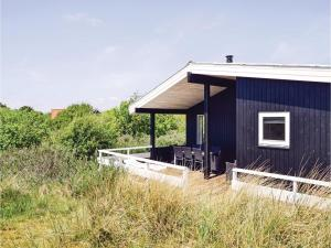 Holiday home Lyngvej Fanø V, Ferienhäuser  Fanø - big - 16