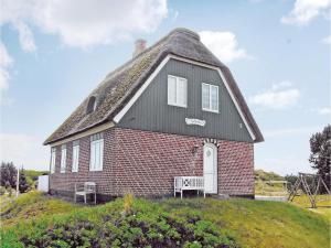 Meldbjerghus, Дома для отпуска  Fanø - big - 1