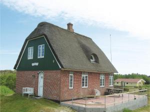 Meldbjerghus, Nyaralók  Fanø - big - 16