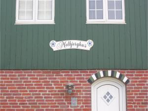 Meldbjerghus, Дома для отпуска  Fanø - big - 17