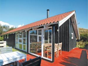 Holiday home Nr. Meldbjergdal, Prázdninové domy  Fanø - big - 1