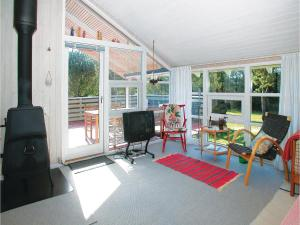 Holiday home Nr. Meldbjergdal, Ferienhäuser  Fanø - big - 15