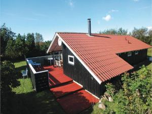 Holiday home Nr. Meldbjergdal, Ferienhäuser  Fanø - big - 14