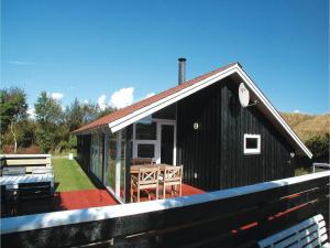 Holiday home Nr. Meldbjergdal, Prázdninové domy  Fanø - big - 2