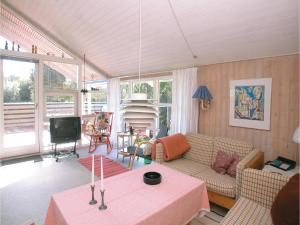 Holiday home Nr. Meldbjergdal, Ferienhäuser  Fanø - big - 11