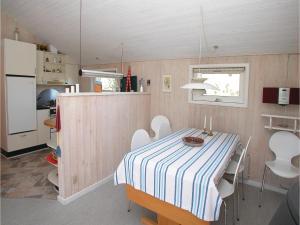 Holiday home Nr. Meldbjergdal, Prázdninové domy  Fanø - big - 10