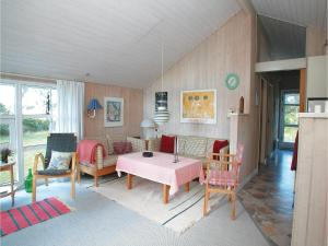 Holiday home Nr. Meldbjergdal, Ferienhäuser  Fanø - big - 9