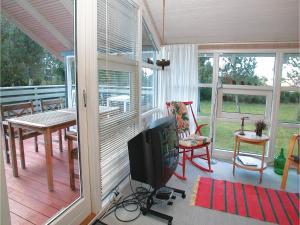 Holiday home Nr. Meldbjergdal, Prázdninové domy  Fanø - big - 7