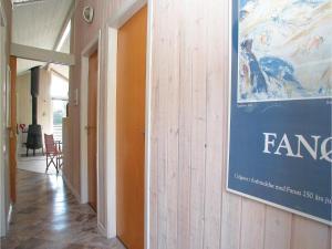 Holiday home Nr. Meldbjergdal, Prázdninové domy  Fanø - big - 8