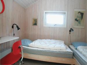 Holiday home Nr. Meldbjergdal, Ferienhäuser  Fanø - big - 4